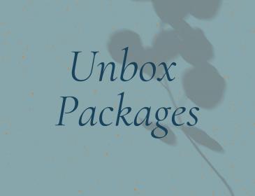 Unbox mentoring