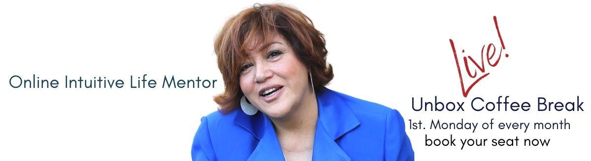 Sahar Huneidi-Palmer